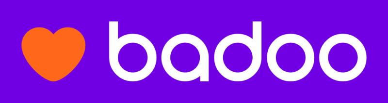 Badoo logo 2018