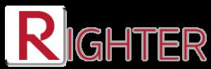 Righter logo