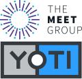 Themeetgroup yoti logos