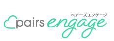 Pairs engage logo