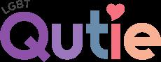 Lgbtqutie logo