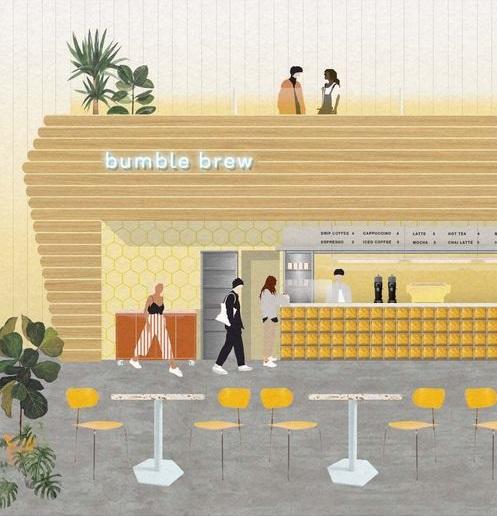 Bumble brew