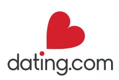 Dating.com logo