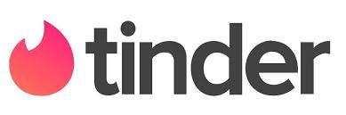 Tinder logo classic