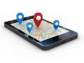 Location based data