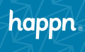 Happn logo 2018