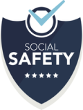 Idea safety badge