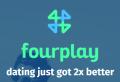 Fourplay logo