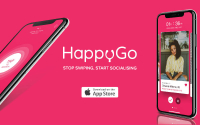 Happygo banner