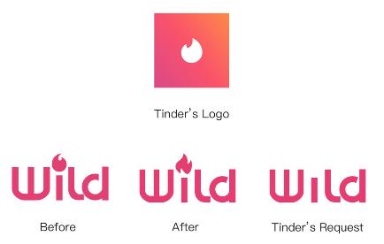 Wild logos