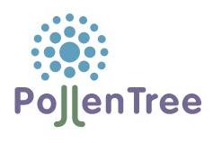 Pollentree logo