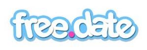 Freedate logo