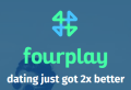 Fourplay logo