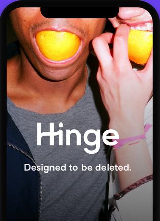 Hinge screenshot dec 2019