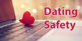 Safety tips dating
