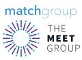 Match group tmg logos