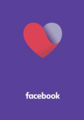 Facebook dating logo