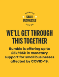 Bumble-smallbusinesses