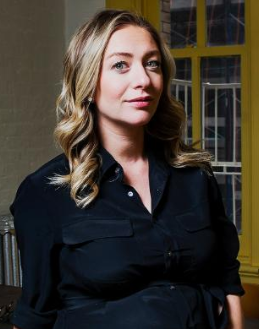 MagicLab Whitney Wolfe Herd
