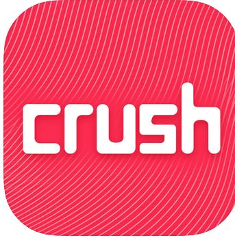 Crush icon 2020