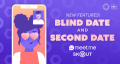 The Meet Group blind second date