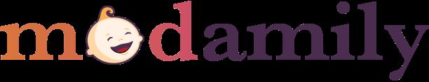 Modamily logo 2020
