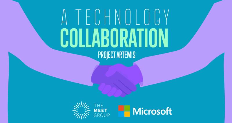 The meet group microsoft project artemis