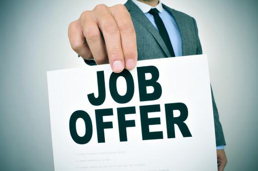 Job post mar 20