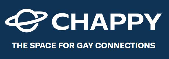 Chappy logo 2019