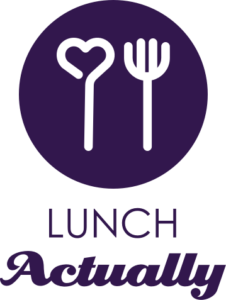 Lunch actually icon