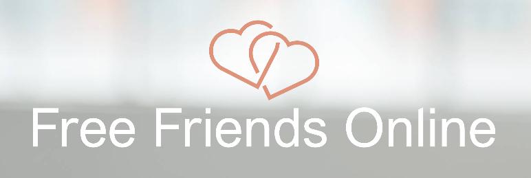 Freefriendsonline logo