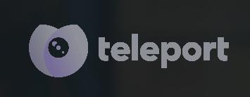 Teleport app logo