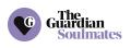 Guardian soulmates logo 2020