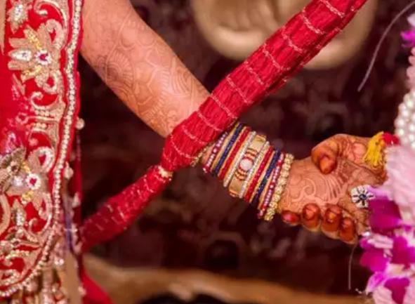 Indian matrimony pic