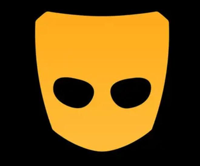 Grindr icon 2020