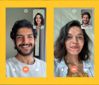 Bumble video call