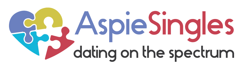 Aspiesingles logo