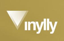 Vinylly logo