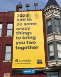 Bumble ad2020