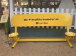 Bumble bench1
