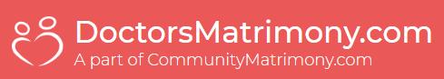Doctorsmatrimony logo