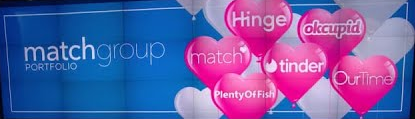 Matchgroup portfolio