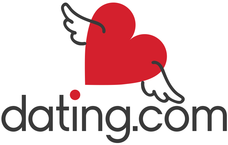 Datingcom logo