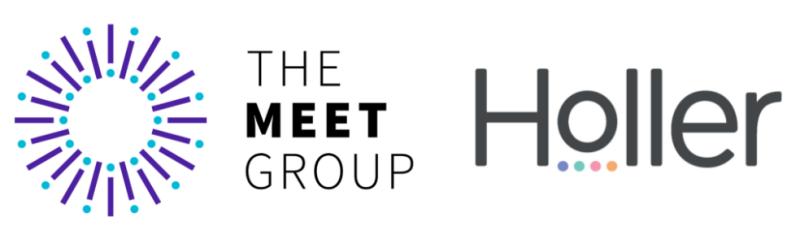 The meet group holler