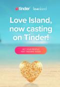 Tinder love island