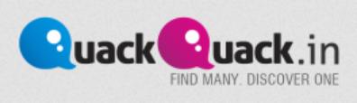 Quackquack logo 2021
