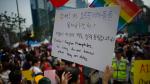 Korea pride