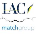 Match group iac breakup