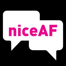 Niceaf logo