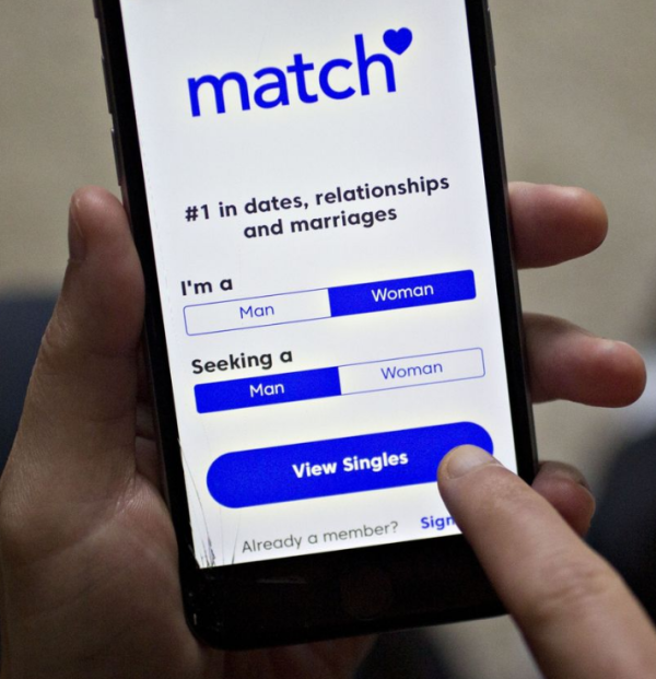 dating apps filter by race
